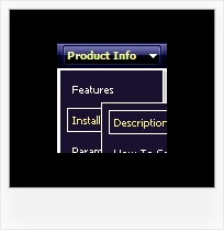 Ajax Collapsible Panel Deluxe Menu Menu Tree Examples In Java