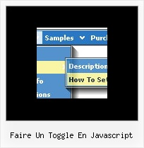 Faire Un Toggle En Javascript Styles And Layers And Javascript