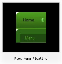 Flex Menu Floating Source Code Dhtml Submenu Examples