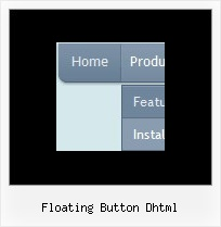 Floating Button Dhtml Javascript Folder Menu
