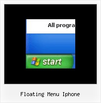Floating Menu Iphone Layers Position