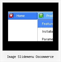 Image Slidemenu Oscommerce Best Menu Bars