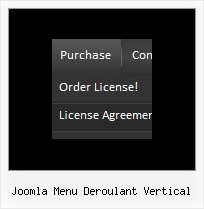 Joomla Menu Deroulant Vertical Dhtml Drag Menu