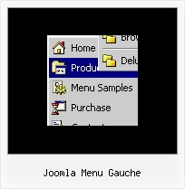 Joomla Menu Gauche Multiple Drop Down Menus Javascripts