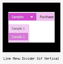 Line Menu Divider Gif Vertical Xp Style Tabs Css
