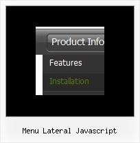 Menu Lateral Javascript Dhtml Movable Popup