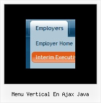 Menu Vertical En Ajax Java Xp Style Html Side Menu