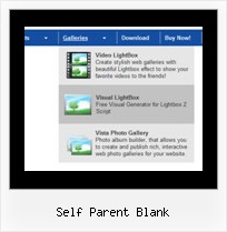 Self Parent Blank Create Drop Down Menus Javascript