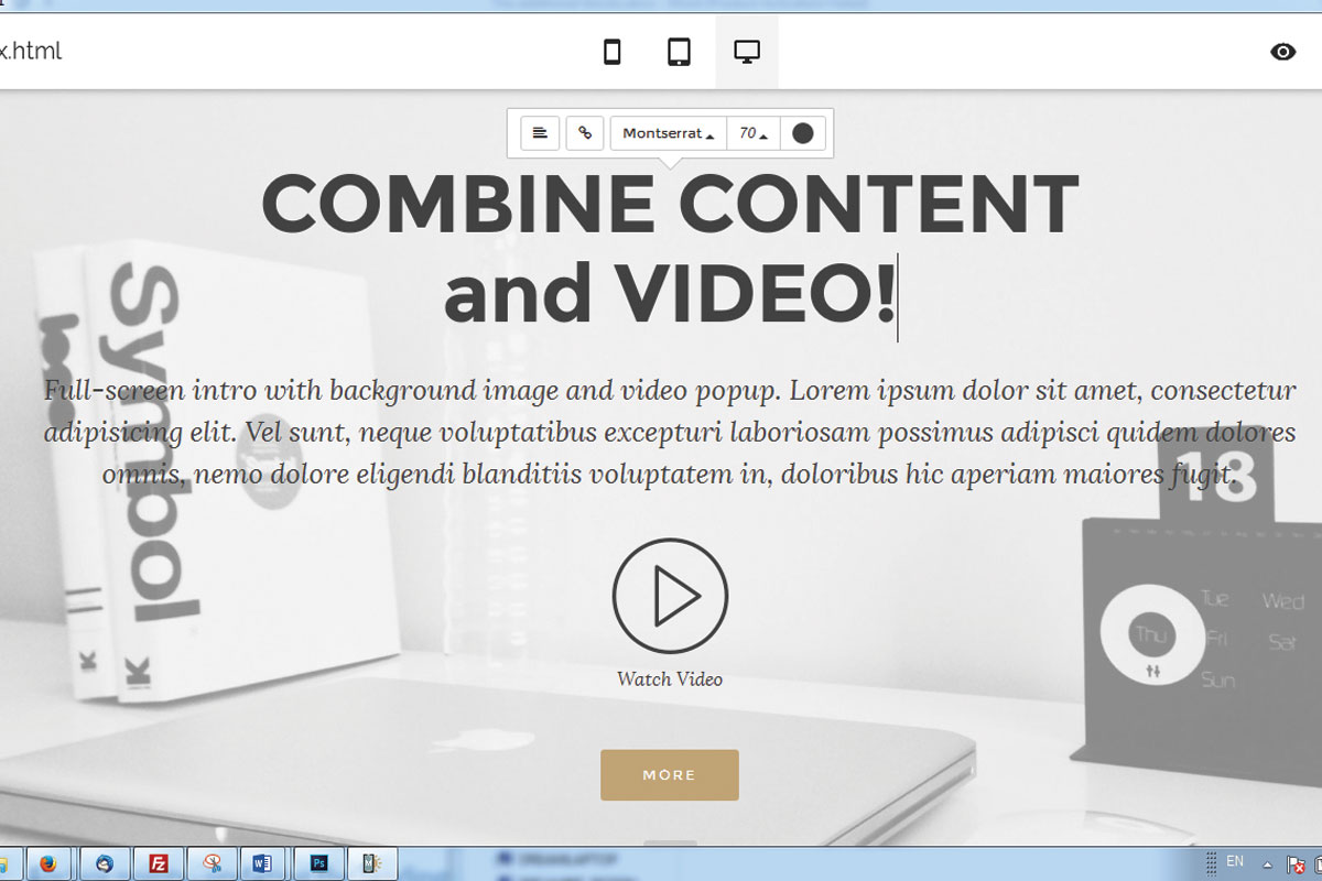 Top Responsive Website Creator