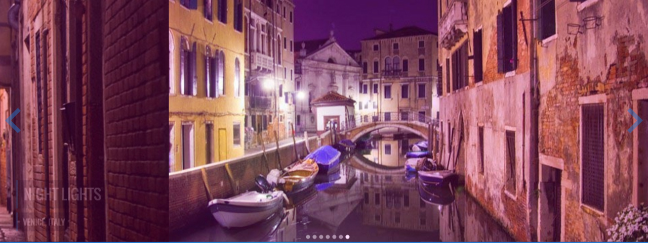 HTML  Slideshow