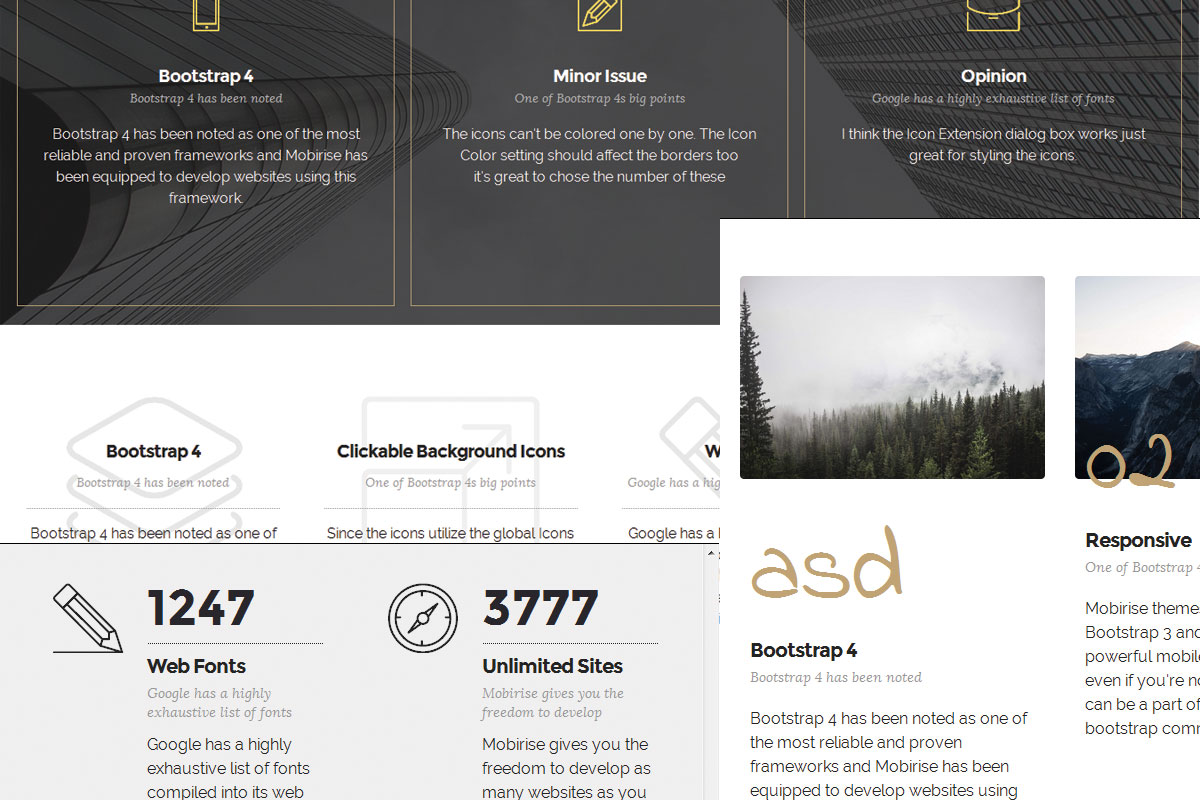 Easy Responsive Website Creator Review