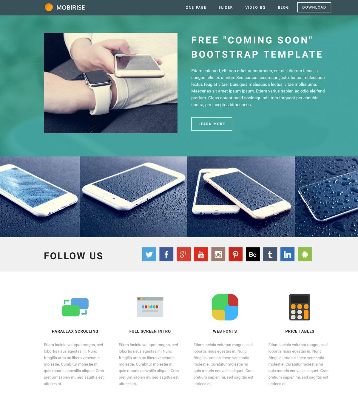 HTML5 Web Maker